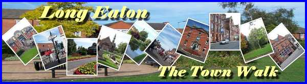 Long Eaton Town Walk